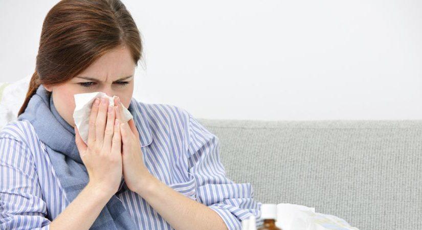 Quais os cuidados básicos para evitar as típicas alergias de inverno?