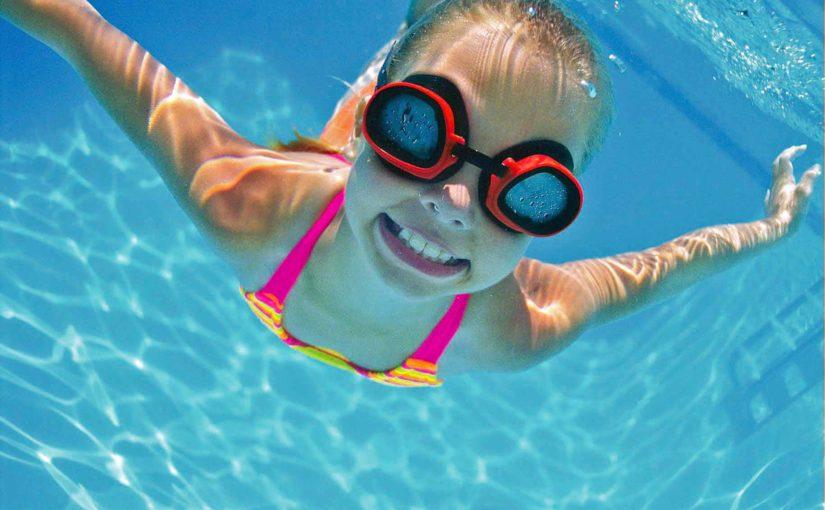 Quem tem rinite alérgica pode praticar natação?