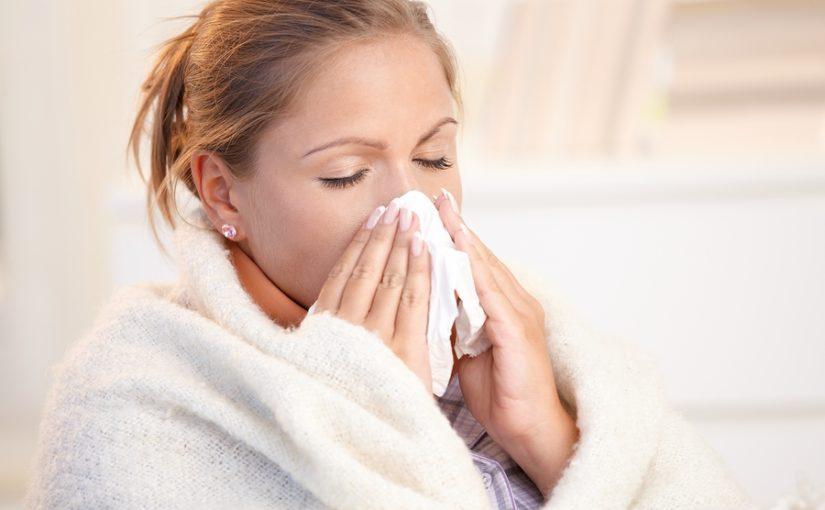 Alergia ao frio: saiba como tratar e prevenir