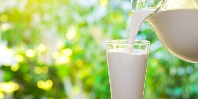 7 produtos que levam leite na composição e você não sabia