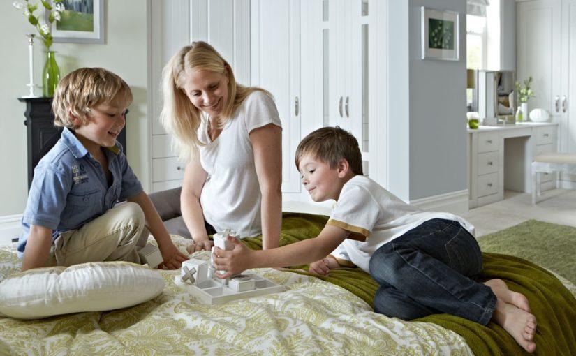 Por que o quarto pode agravar sua alergia respiratória?