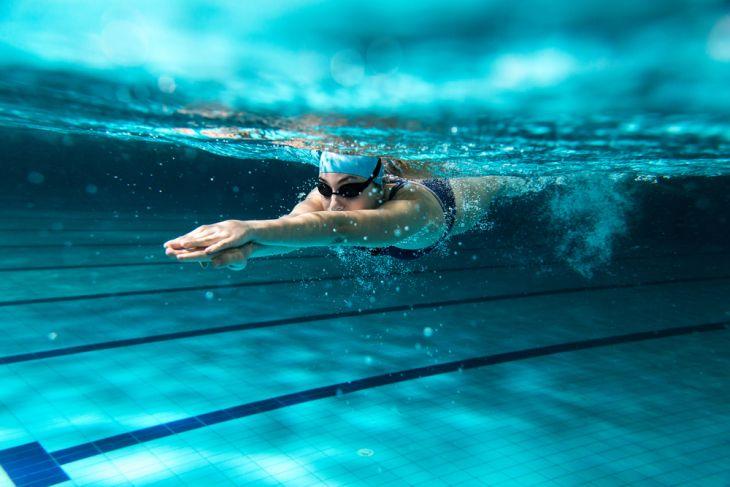 Por que esportes podem prevenir as crises de asma?