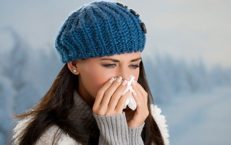 Por que as roupas de inverno podem causar alergia?