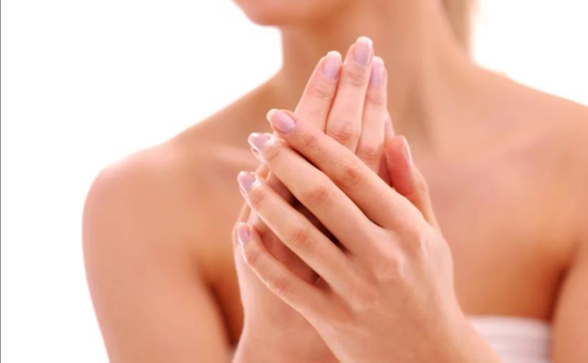 Como funciona a alergia de contato?