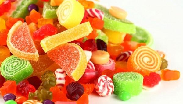 Alergia a corantes de alimentos: como identificar
