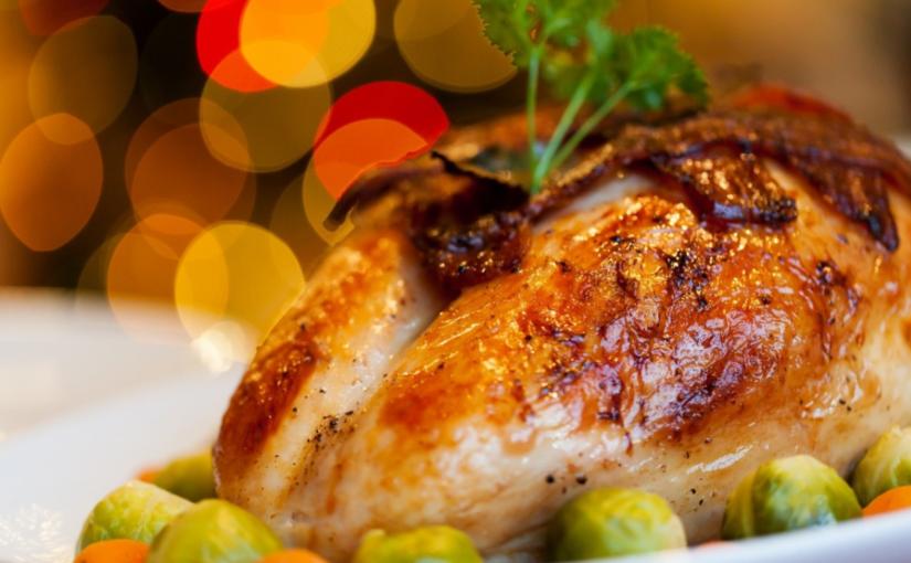 6 comidas de final de ano que podem causar alergia