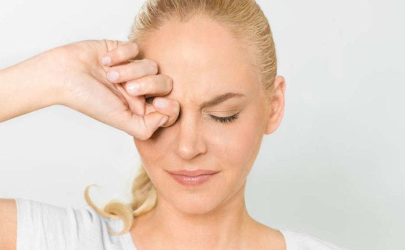 Alergia nos olhos: quais as causas mais comuns?