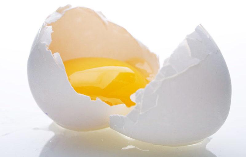 Os principais sintomas da alergia ao ovo