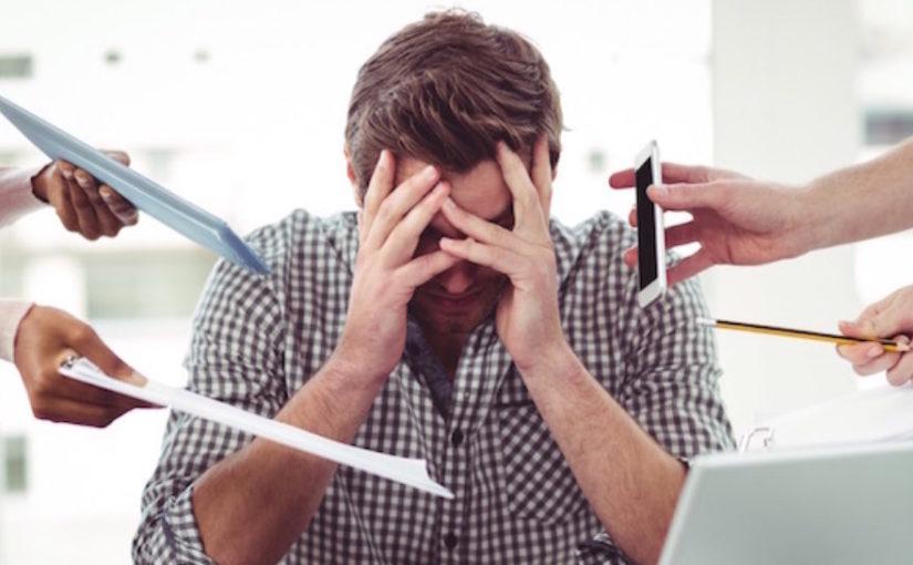 Por que o estresse pode piorar a alergia?