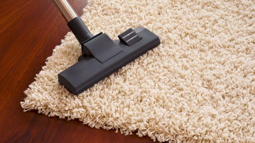Como higienizar tapetes para evitar alergias?