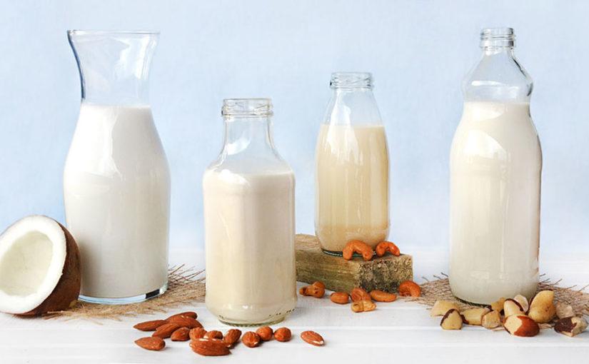 5 tipos de leite para quem tem intolerância à lactose