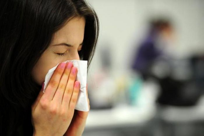 O que são alergias ocupacionais?