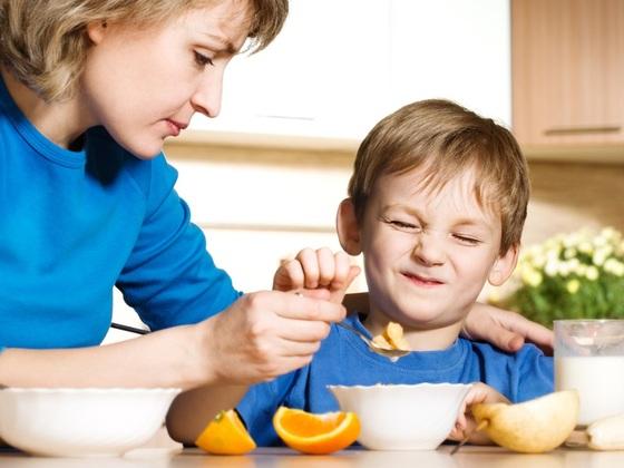 Alergia alimentar e nutrição: cuidados que os pais devem ter