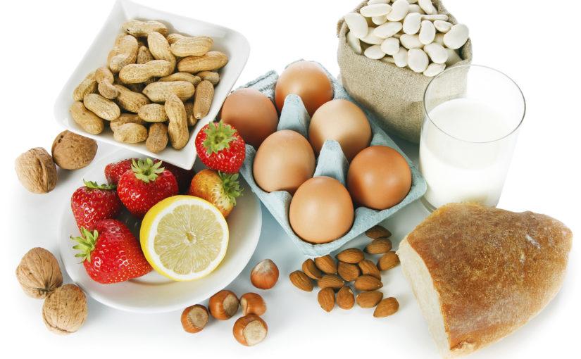 Por que há alergias alimentares que desaparecem com o tempo?
