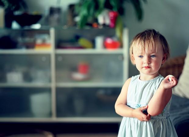 Crianças em casa: como evitar crises respiratórias?