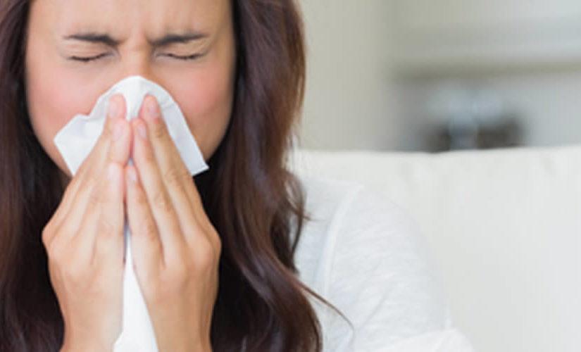 10 sinais de que você tem alergia respiratória, mas não sabe