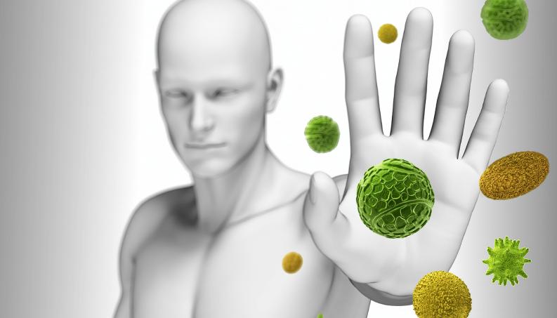 Como o seu sistema imunológico reage aos alérgenos?