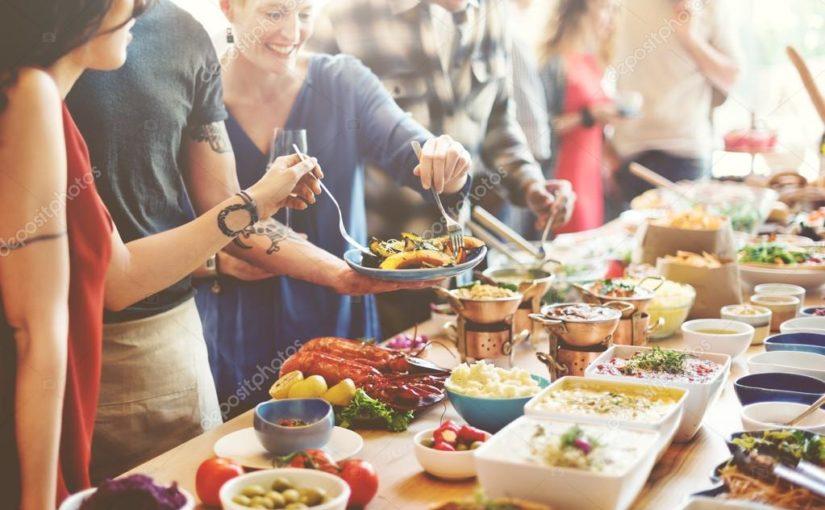 Inclusão social dentro da alergia alimentar