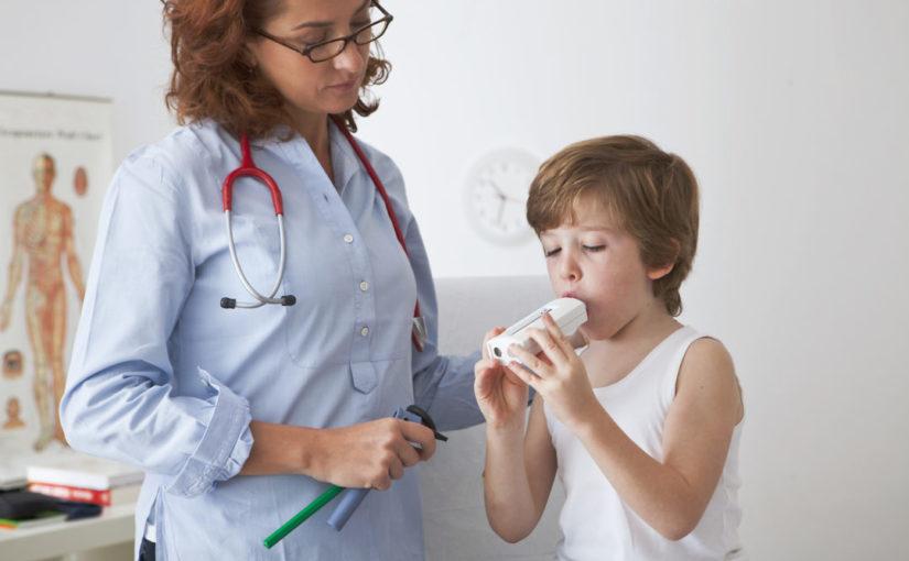 Quando o exame de espirometria é indicado?