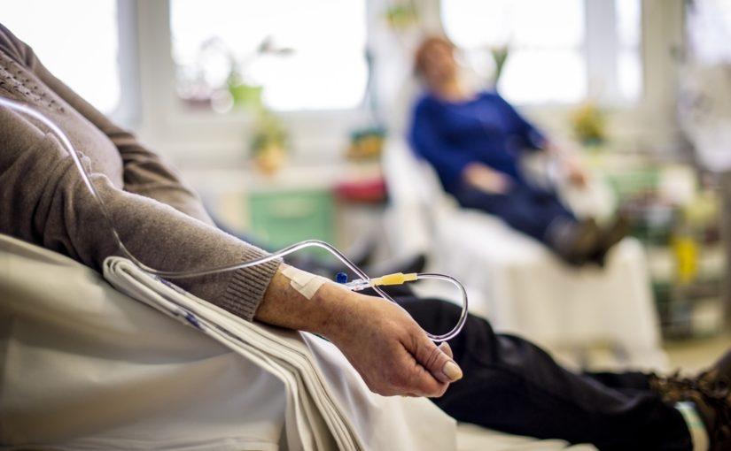 Quimioterápicos podem causar alergia?