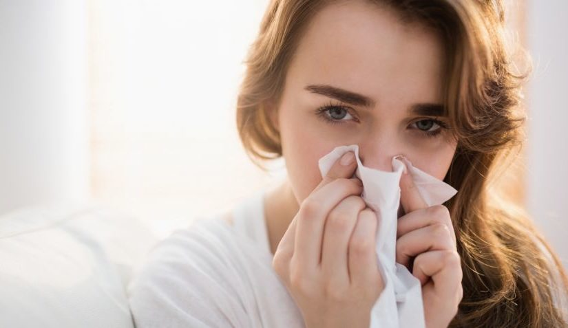 Rinite Alérgica persistente tem cura?