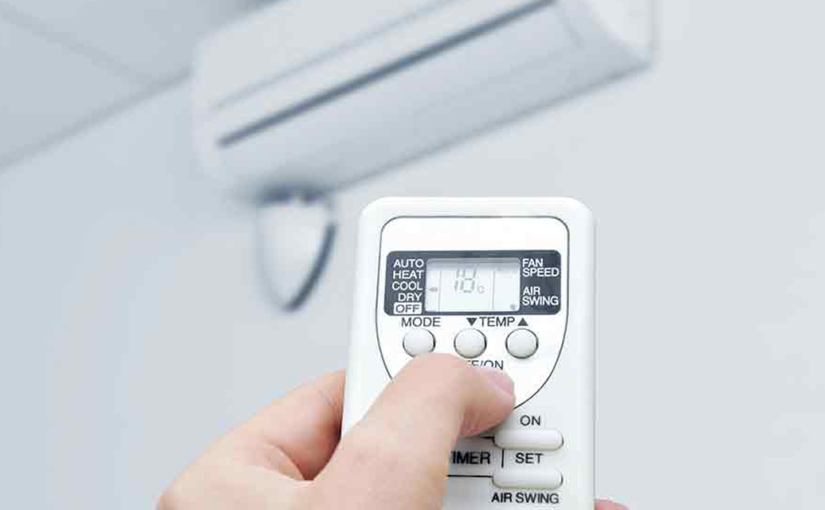 Ar condicionado e ventilador: há riscos para alérgicos?