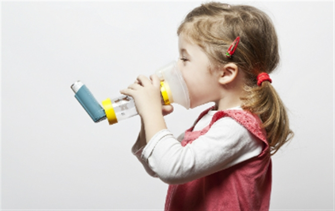 Como identificar a asma na infância?