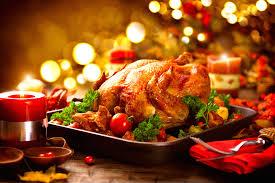 Alergia alimentar: cuidados com a ceia de Natal