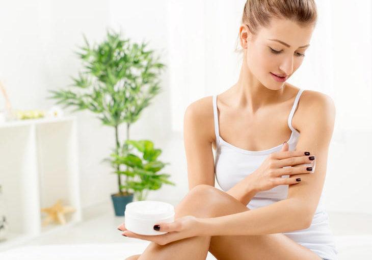 5 cuidados com a pele para pacientes atópicos