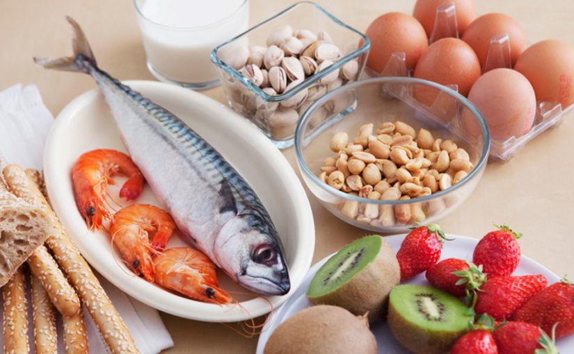 20 coisas sobre alergia alimentar que você deve saber