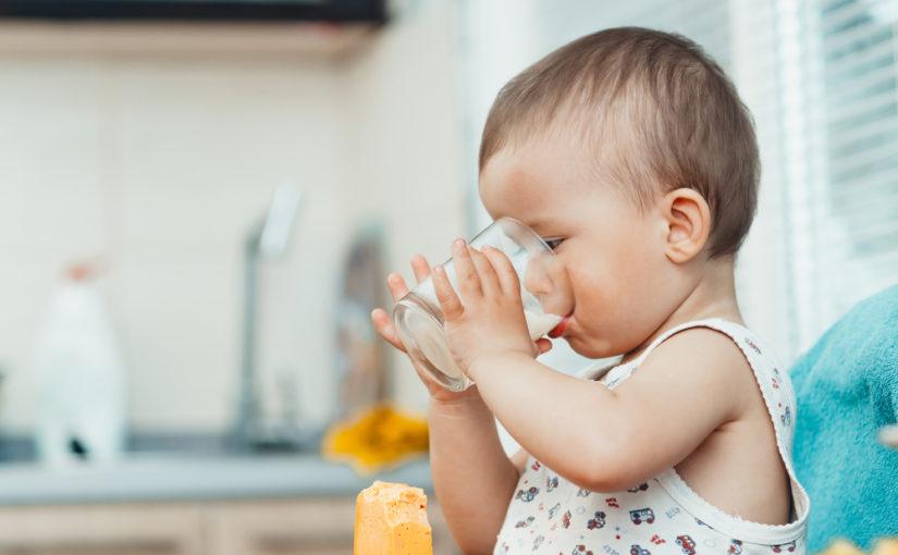 5 mitos sobre a alergia ao leite de vaca