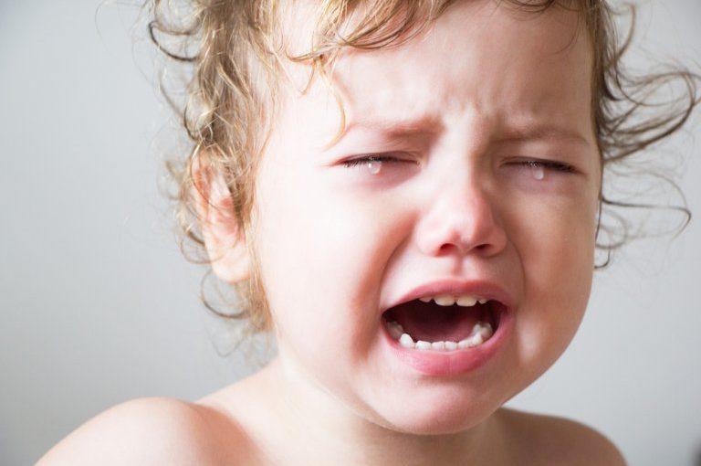 Como identificar alergia no seu filho?