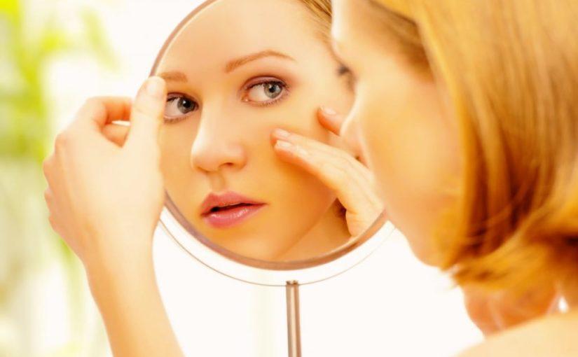 O que é dermatite perioral e quais os sintomas?