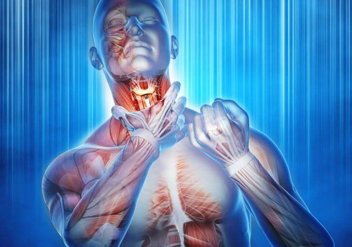 O que leva uma pessoa a ter reação anafilática?
