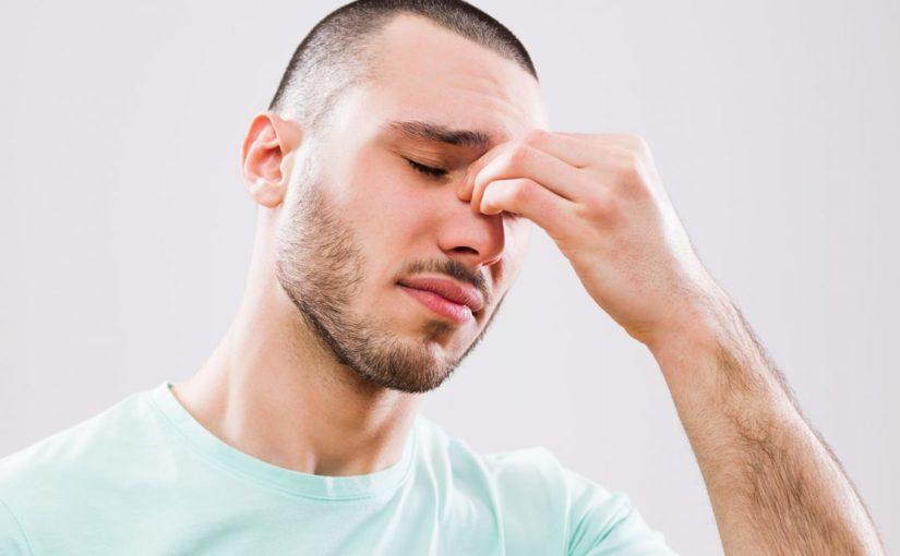Sinusite ou alergia: saiba como diferenciar