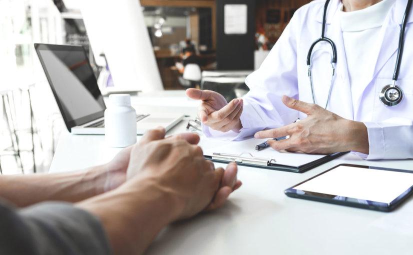 Devo ir à minha consulta com a pandemia de coronavírus?