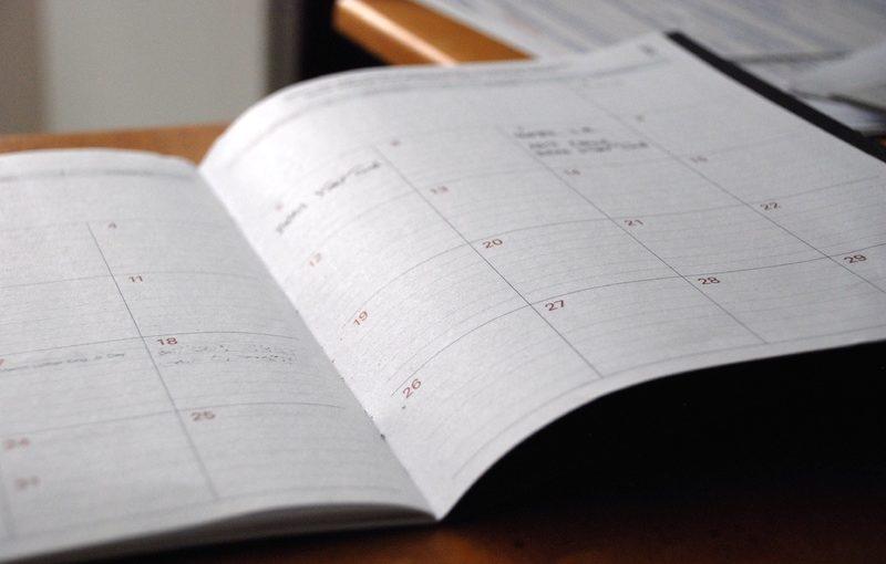 Como funciona um diário alimentar de alergia?