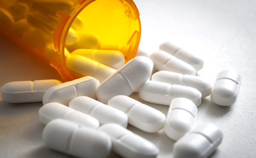 Uso do ibuprofeno e infeção pelo novo coronavírus.