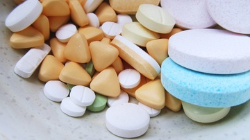Alergia a medicamentos: quais os sintomas?